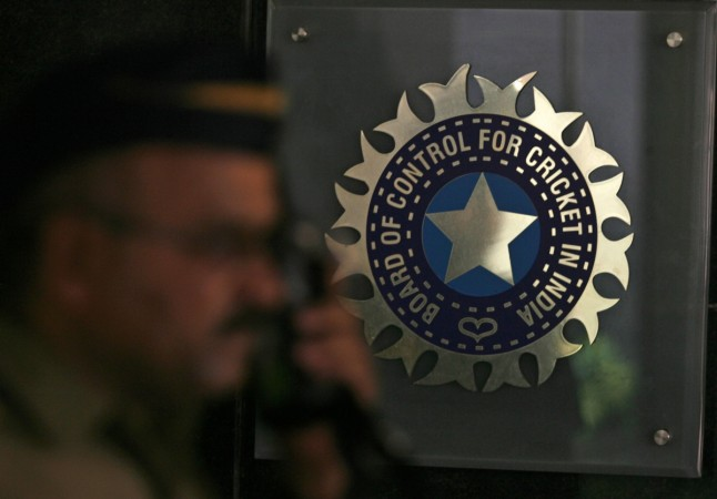 Has BCCI hinted the end of Anurag Thakur?