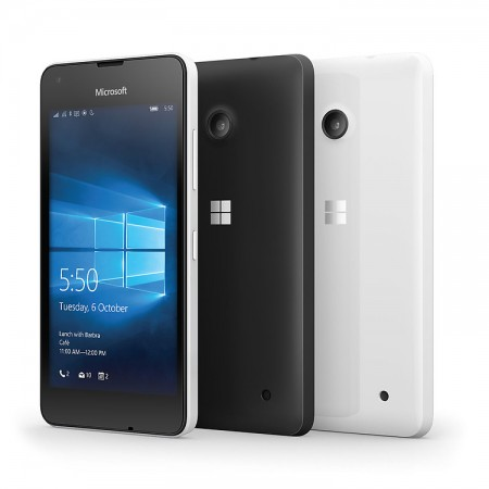 Will there be no more new Microsoft Lumias: Lumia 550 gets massive price cut in US