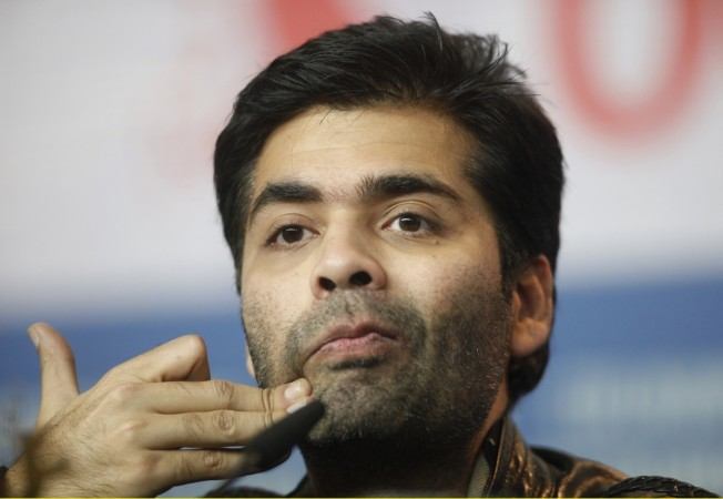 Director Karan Johar was attacked by the MNS for hiring Pakistani actors to star in his film Ae Dil Hai Mushkil
