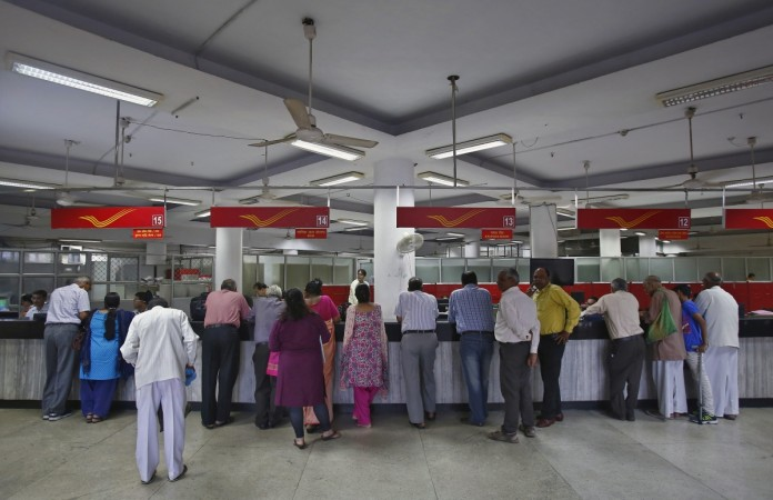 Small savings schemes interest rates on ppf kvp others reduced - Post office savings rates ...