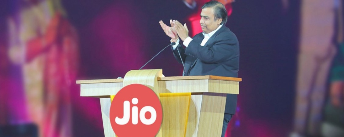 LIVE: It's Reliance Jio's big day today