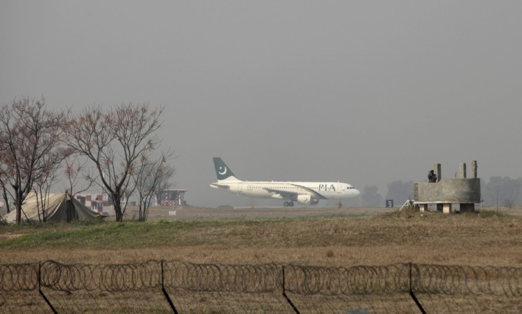 Pakistan Airports