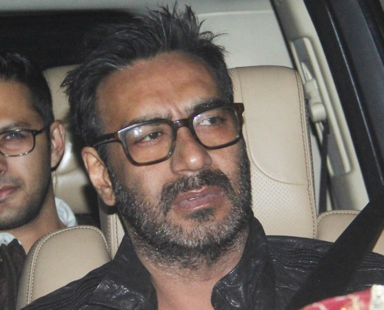 Ajay Devgn collaborates with Tabu, film to release on Dussehra 2018