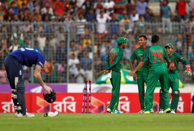 Ben Stokes England Bangladesh
