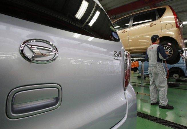 Toyota Daihatsu could soon be in India