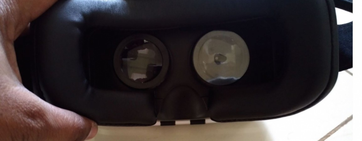 Catz VR review: Affordable virtual reality head-gear for the masses