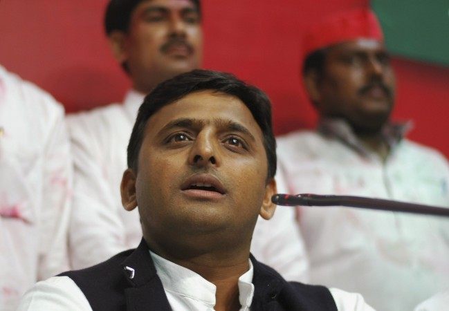 UP Chief Minister Akhilesh Yadav's digital scheme to woo voters