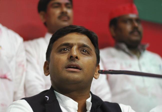 UP Chief Minister Akhilesh Yadav's digital scheme to woo voters
