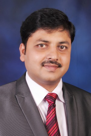 Acer India's senior director and consumer business head, Chandrahas Panigrahi.