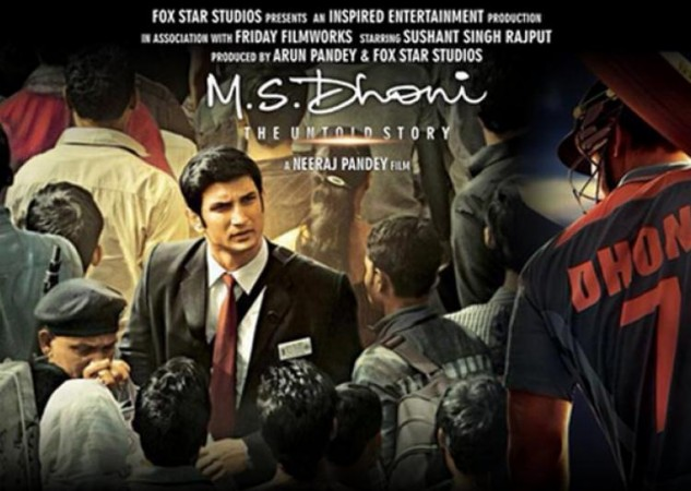 MS Dhoni: The Untold Story 11-day box office collection