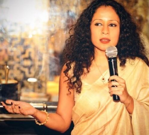 Monika Ghurde