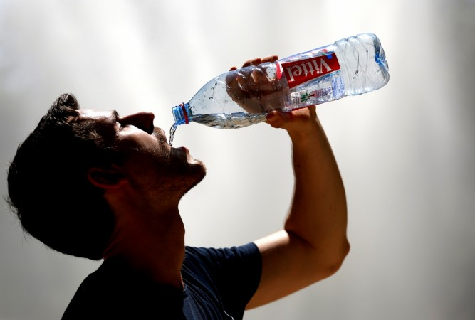Believe it or not: Clean drinking water can cause asthma