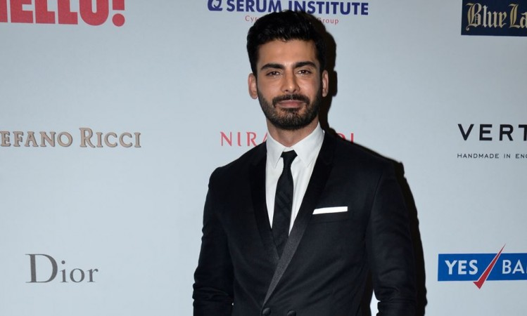 Shyam Benegal to produce film with Fawad Khan?