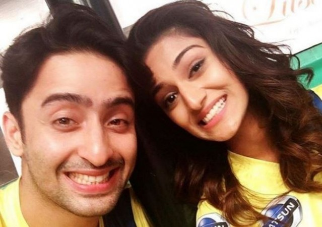 Kuch Rang Pyar Ke Aise Bhi: Dev and Sonakshi to finally get intimate