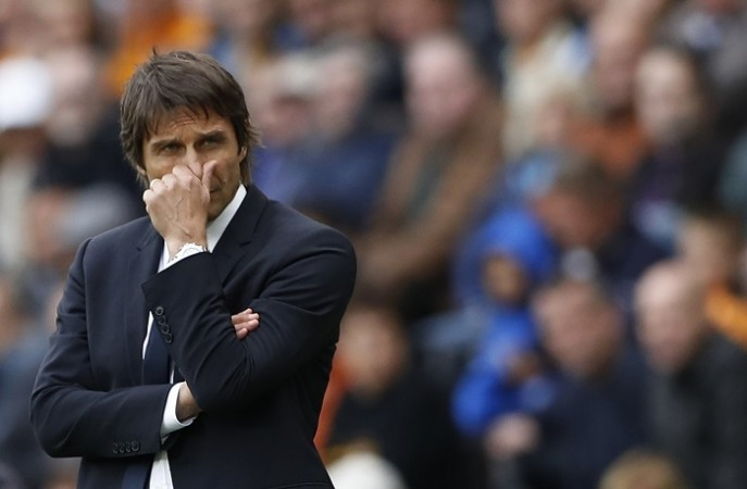 Antonio Conte Chelsea