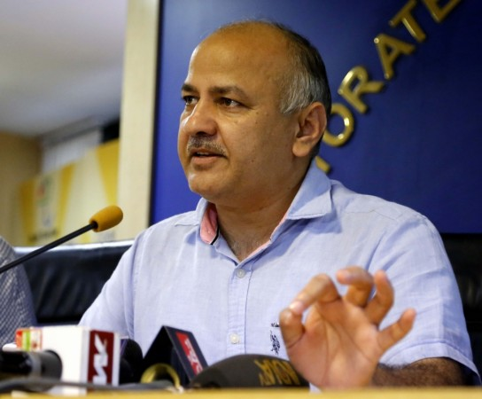 Centre asks AAP to explain overseas funding to it