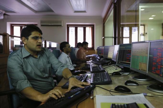 bse sensex, nse nifty, india, stock markets, wipro, maruti suzuki, niti aayog, modi