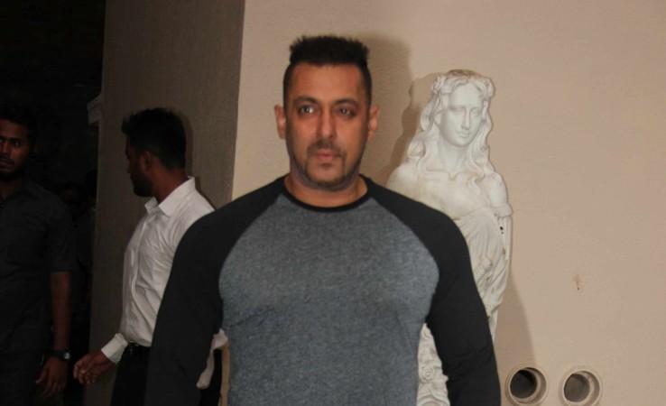 Katrina Kaif seeks career advice from Salman Khan?