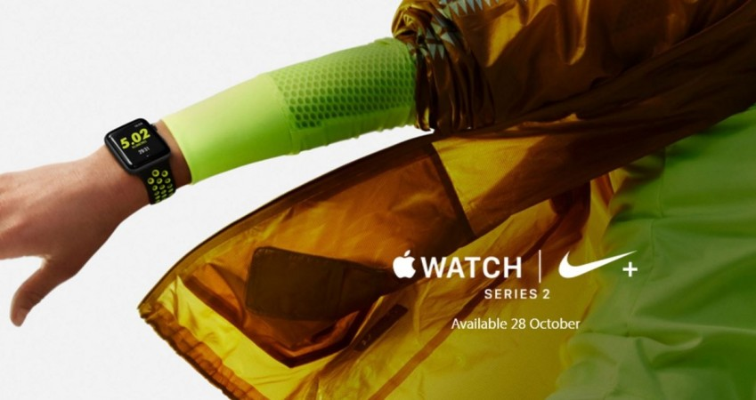 Apple Watch Nike  (2nd Gen) India release details revealed; key feature upgrades you should know