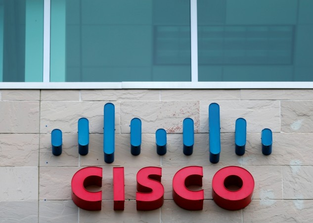 The Cisco Systems' (CSCO) Hold Rating Reiterated at Wunderlich