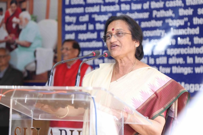 Rita Bahuguna joins BJP, slams Cong strategist Prashant Kishor