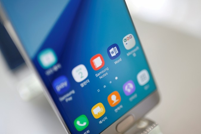 Erstwhile South Korean technology foes rumoured to turn friends for 'safe' Samsung Galaxy S8