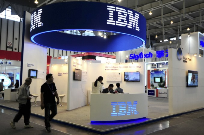 Apple-IBM integration for internal deployment could reach its zenith by end of 2016