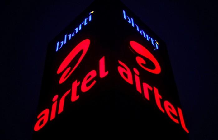 Airtel deployment