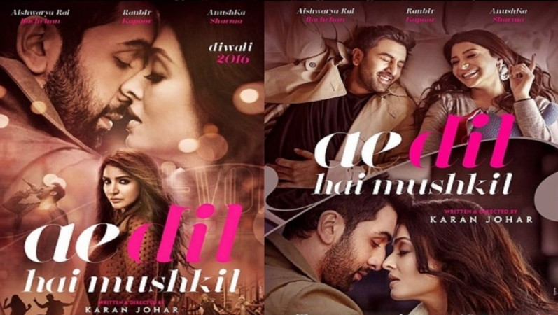 Ae Dil Hai Mushkil: MNS threatens to vandalise multiplex theatres; producers seek police protection