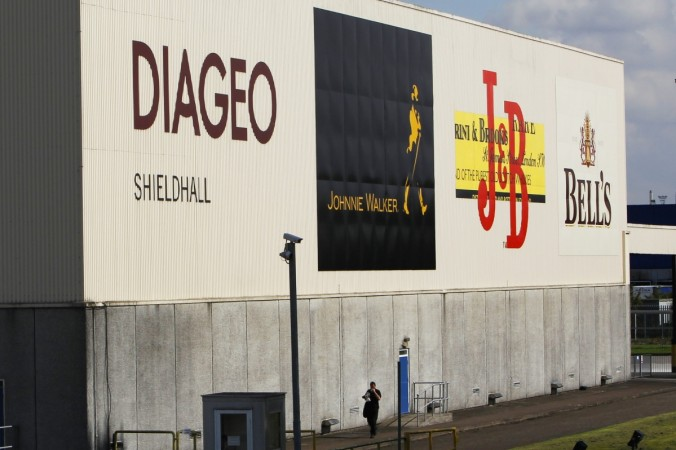 Diageo to open biz development centre in Bengaluru