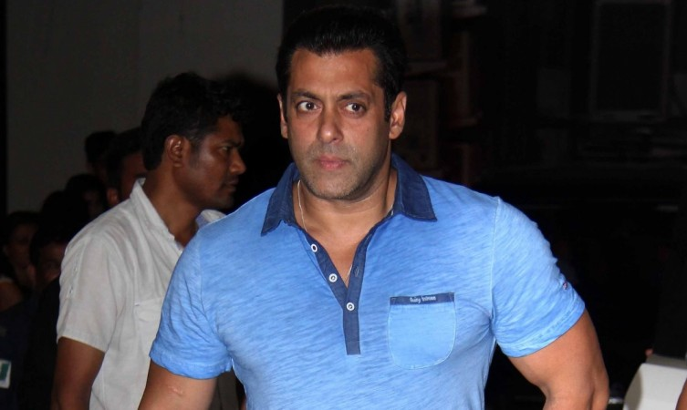 Chinkara Poaching: Rajasthan Moves SC Against Salman's Acquittal
