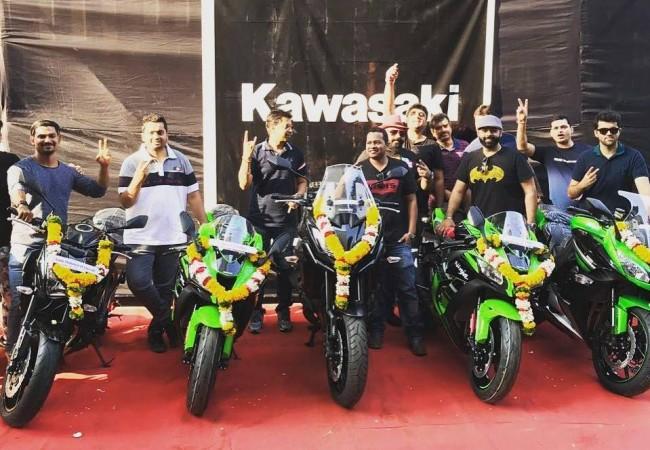 Kawasaki India