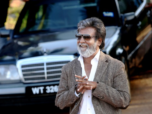 Rajinikanth talks about RK Nagar By-Election