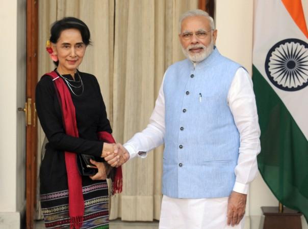 Modi Kyi