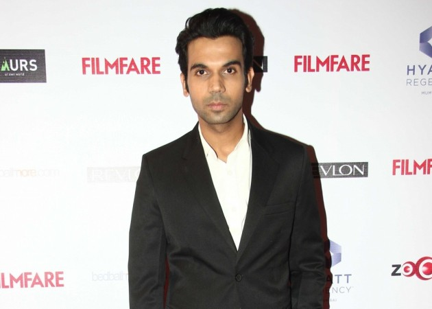 Rajkummar Rao is a symbol of versatility in Bollywood