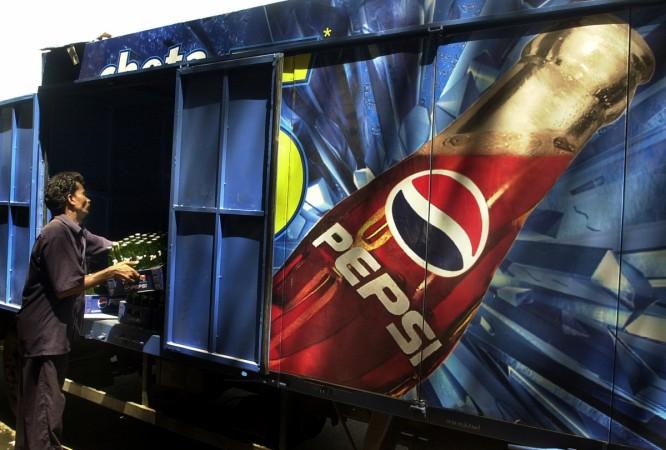 PepsiCo bottler