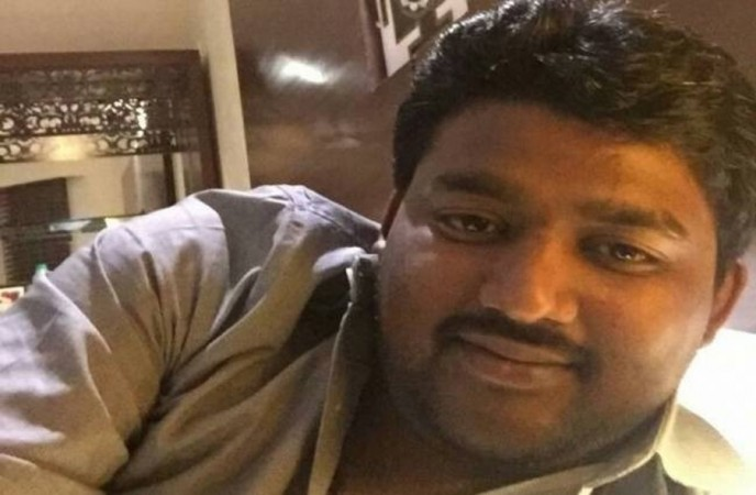 Ex-JDU MLC's son Rocky Yadav convicted in road rage case