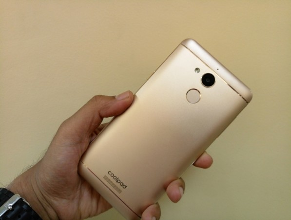 Coolpad Note 5 review