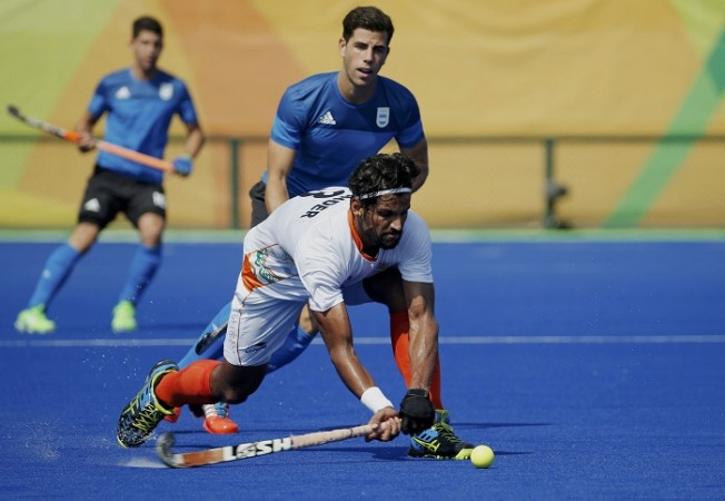 Pak hockey players told to be quiet ahead of India clash