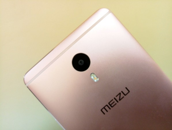 Meizu M3 Max first look and review