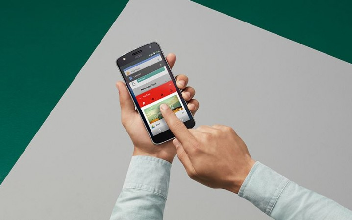 Android Nougat released to Moto G4, G4 Plus in India