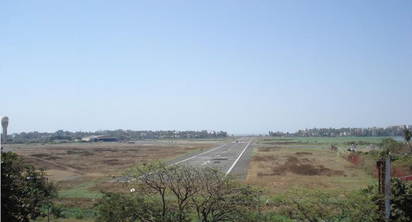 Juhu Airport