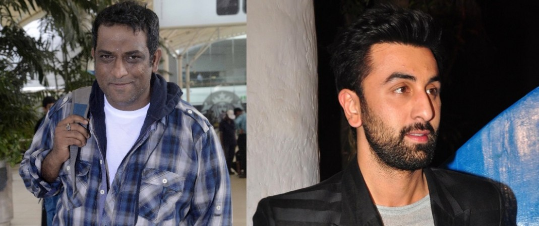 Ranbir Kapoor teaming up with Barfi! director Anurag Basu for Life In A Metro 2