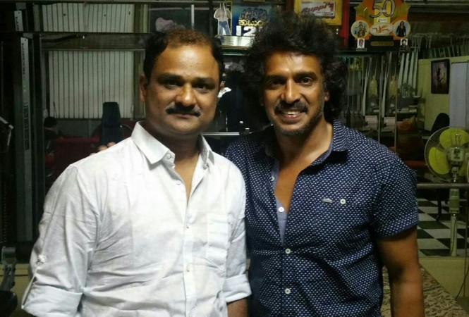 Shashank to direct Upendra