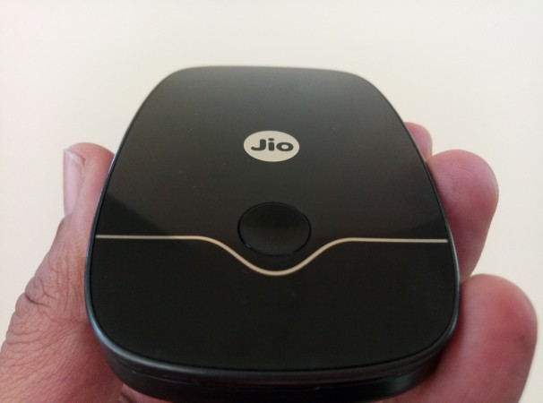 JioFi 2 review