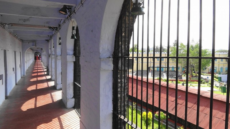Jail in India