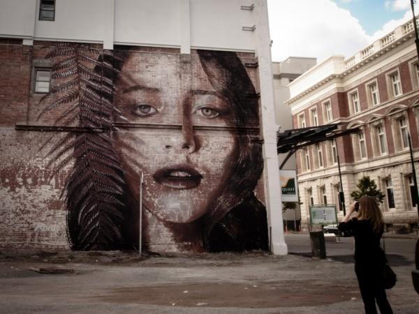 Rone wall art