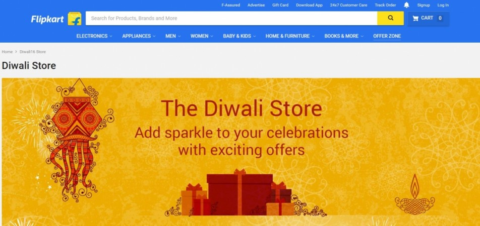 Flipkart Big Diwali Sale preview: Here's What's in store for consumers next week