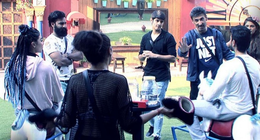 Bigg Boss 10 spoiler: Rohan Mehra, Gaurav Chopra and others nominated