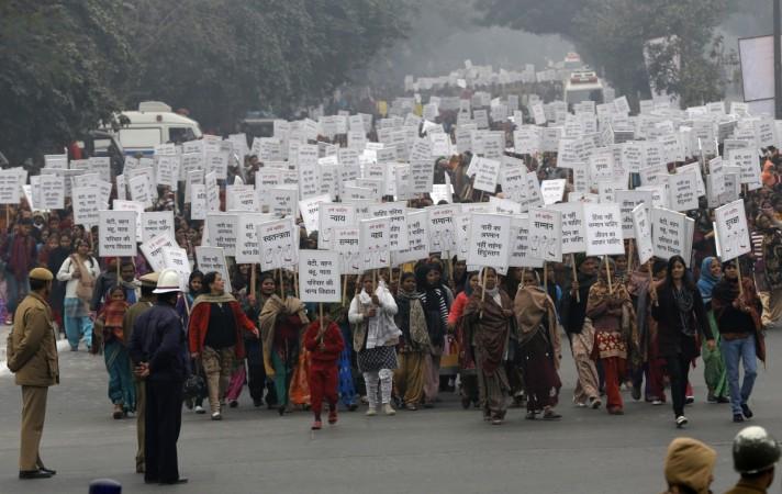 India justice